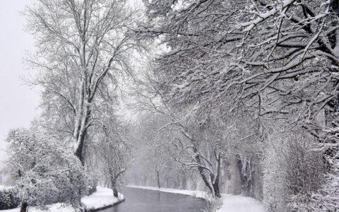 Ondata di gelo su tutta Italia, come proteggersi?