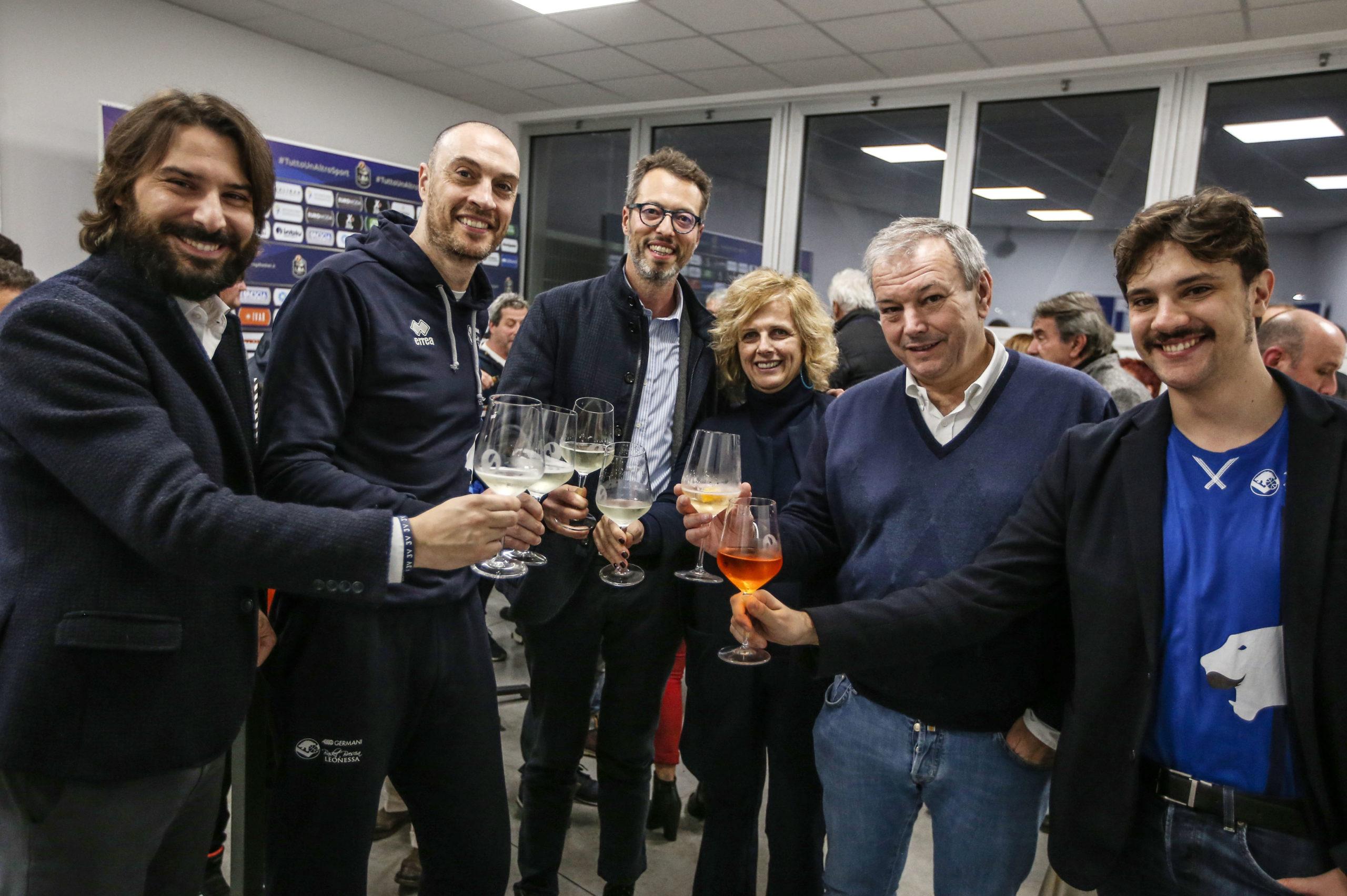 """""""Alla Salute! Un aperitivo con l'esperto"""": movember 2019!"""