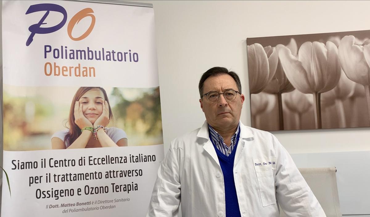 Tecniche mininvasive chirurgia tiroidea – Prof. Umberto De Nobili
